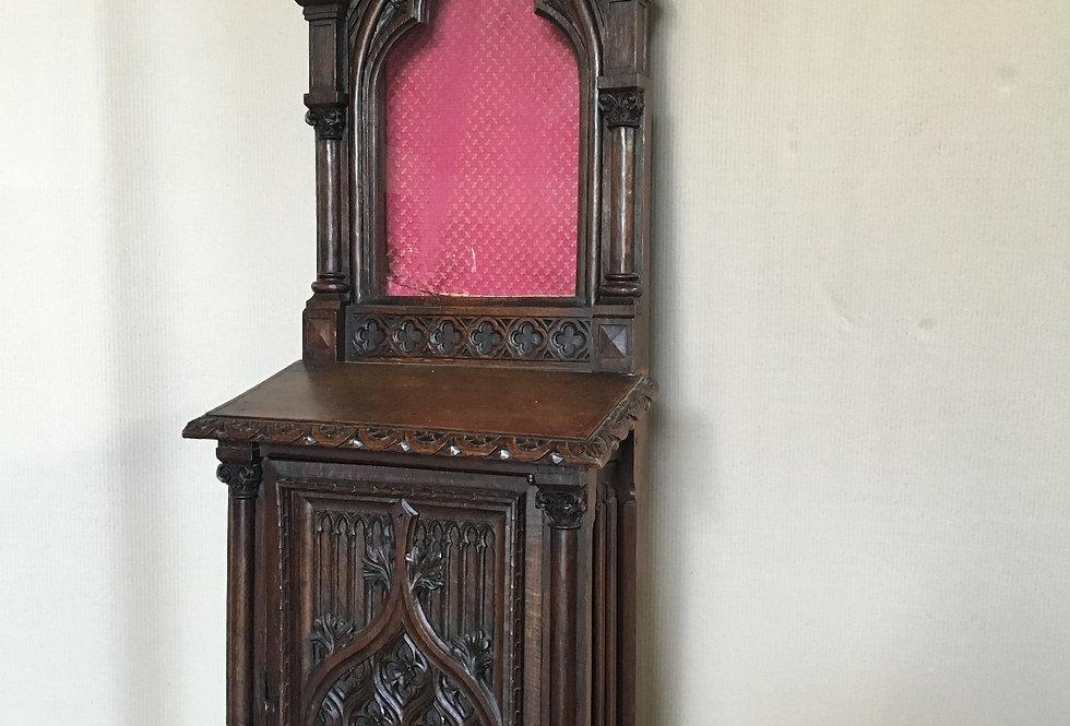 Gothic Cabinet