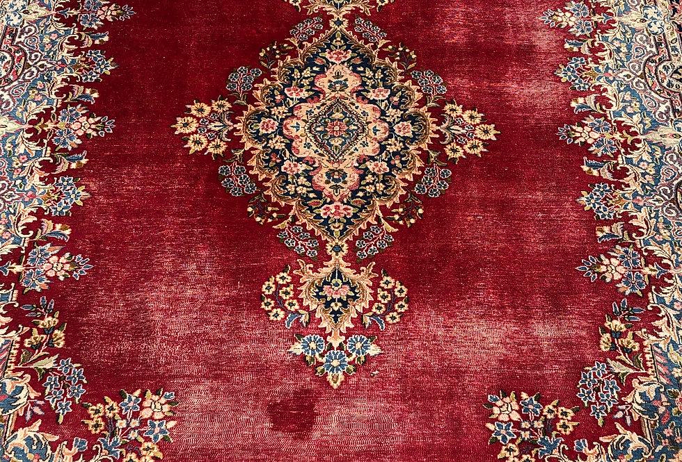 Fine Large Persian Iran Rug