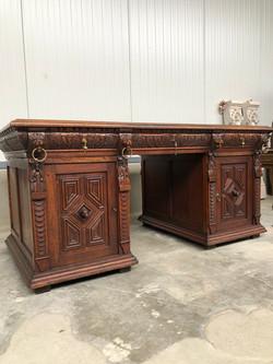 Renaissance Desk