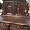 Thumbnail: Highly Carved Neo Renaissance Credenza in oak circa 1880