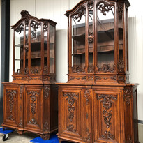 Exceptional of Liege Display Cabinets