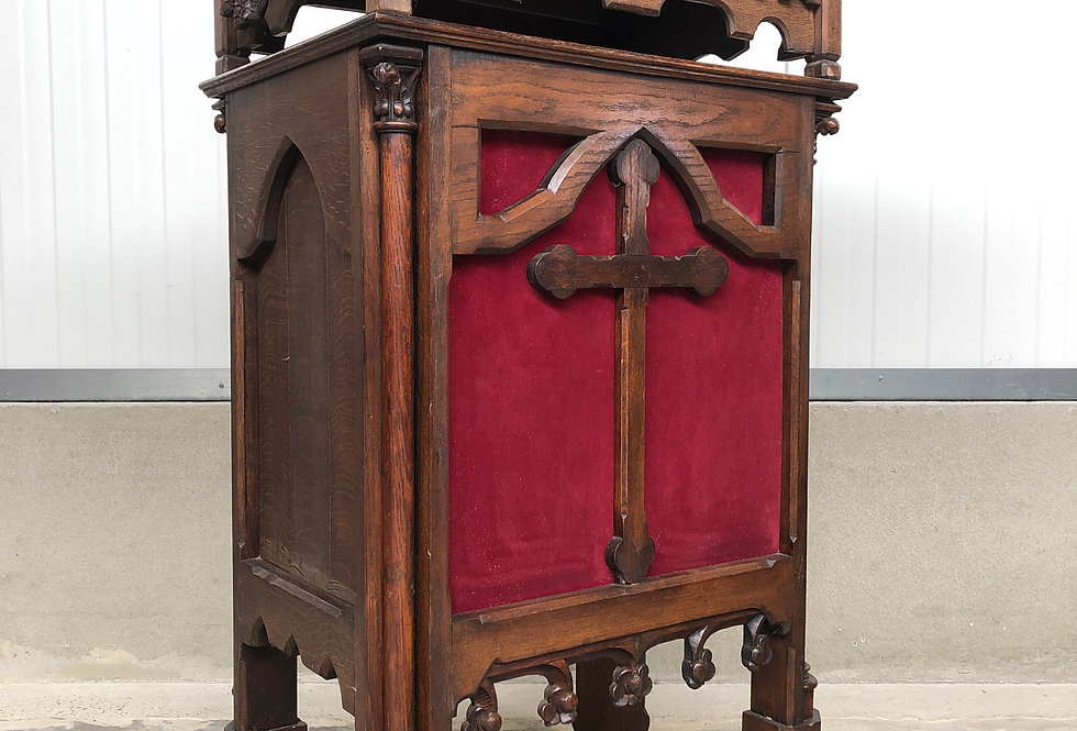 Gothic Revival Lectern