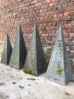 Garden decoration in Concrete