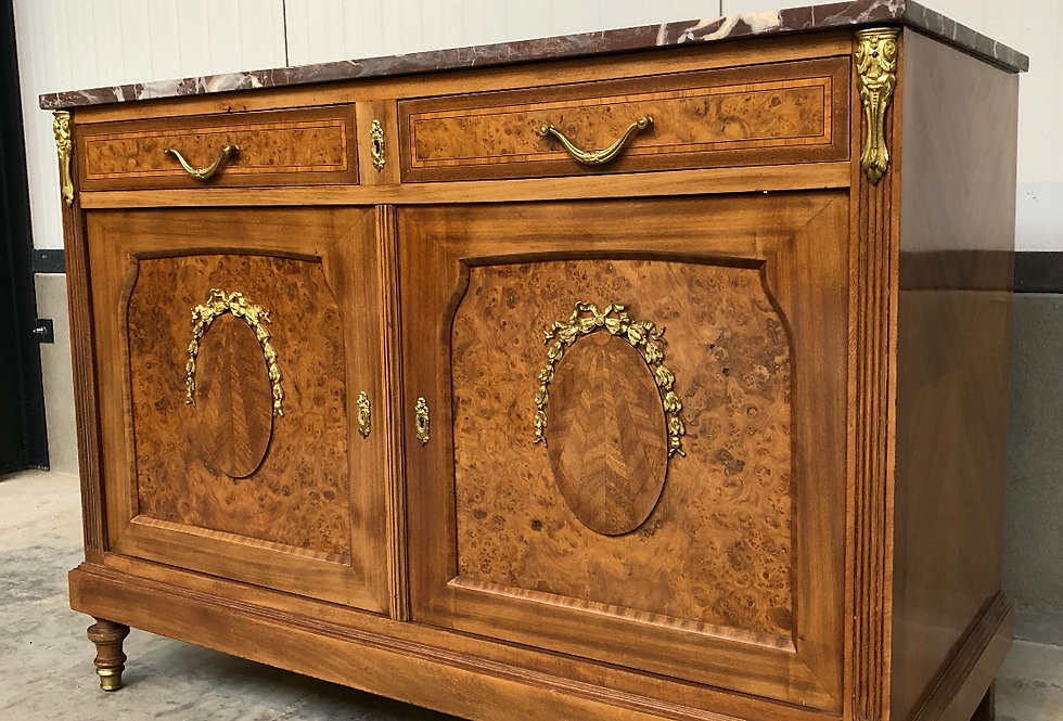 Louis xvi sideboard