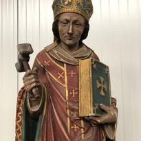 Sint Elooi Beeld