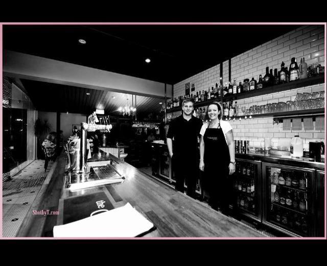 The Grainery Bar