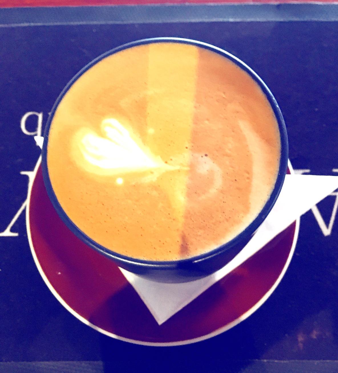 Contango Coffee