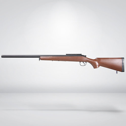 BELL VSR-10 手拉空氣槍 狙擊槍 仿木色