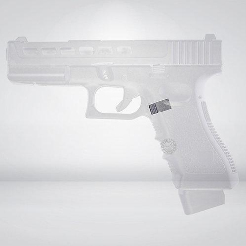 BELL GLOCK G17加長彈匣釋放鈕 加長型彈匣卡榫