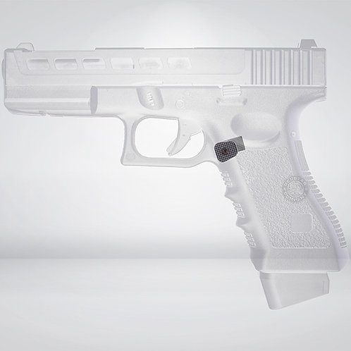 BELL GLOCK G17加大彈匣釋放鈕 加大型彈匣卡榫