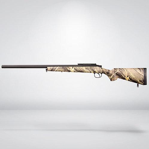 BELL VSR-10 手拉空氣槍 狙擊槍 樹葉迷彩