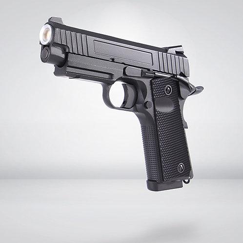 BELL M45A1 1911 短版手槍(防滑握把)