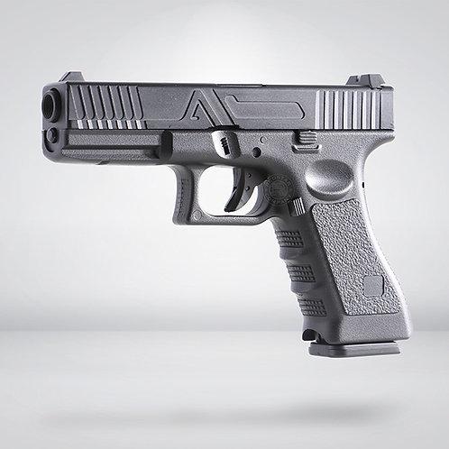 BELL M45A1 S.A 1911 5.1 瓦斯手槍