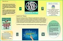 RAD Charity Newsletter