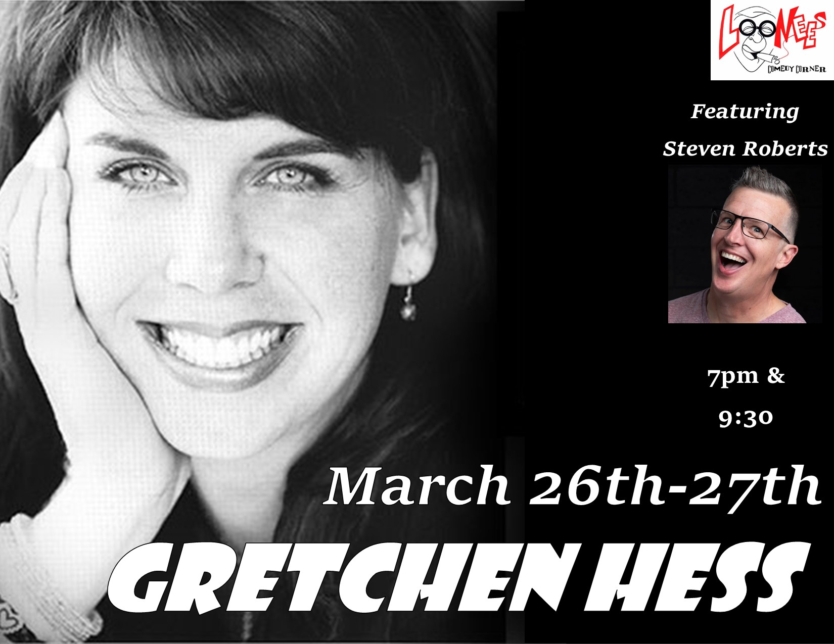 Gretchen Hess