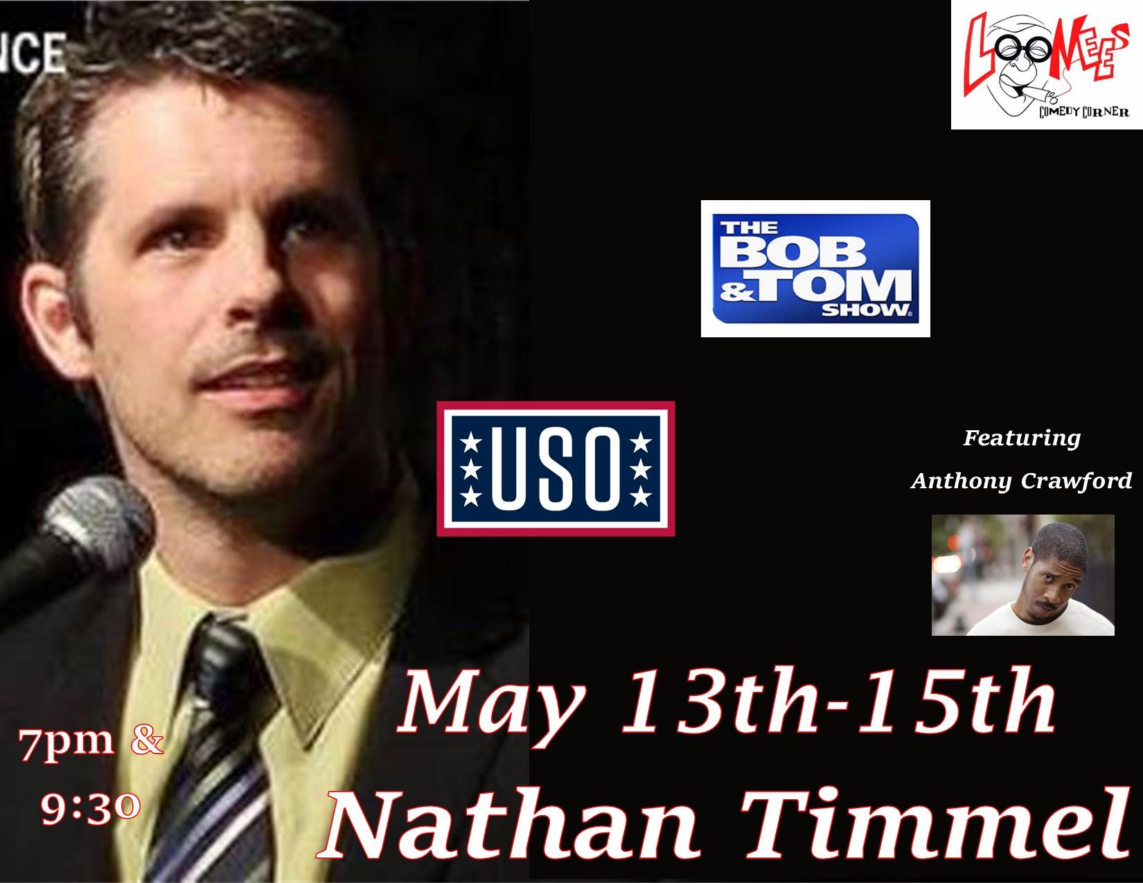 Nathan Timmel