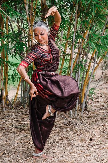 3. Bijayini Satpathy. Photo Credit_ Mahe