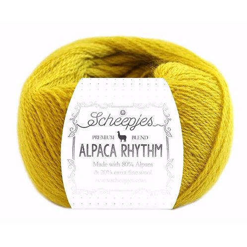 Alpaca Rhythm