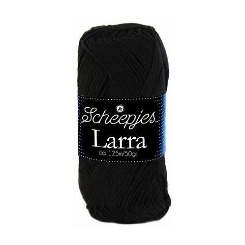 Larra Cotton