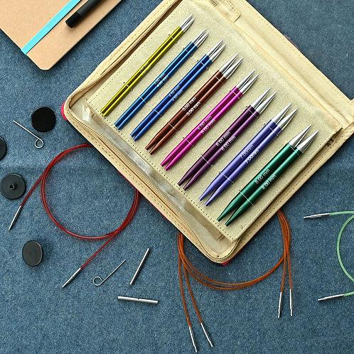 Набор спиц KnitPro Zing