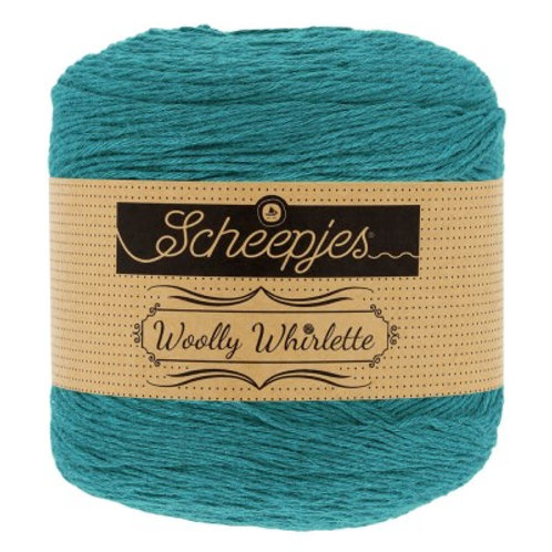 Wooly Whirlette