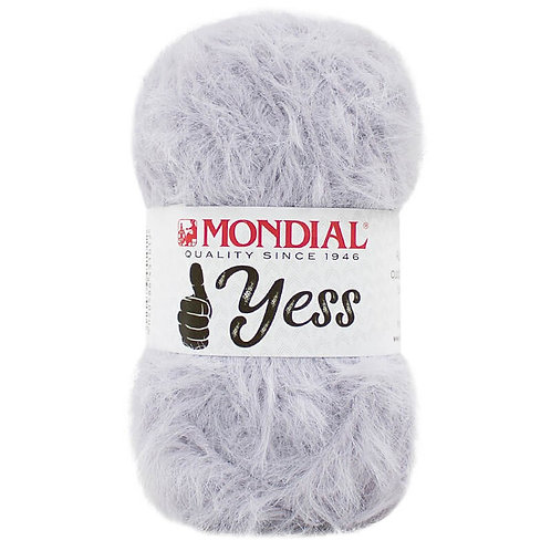 Mondial / Yess