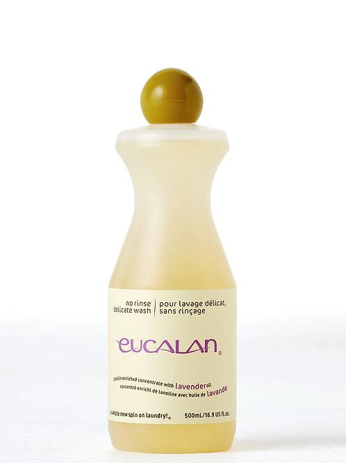 Eucalan лаванда средство для стирки
