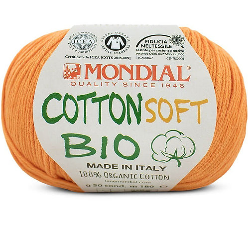 Cotton soft bio
