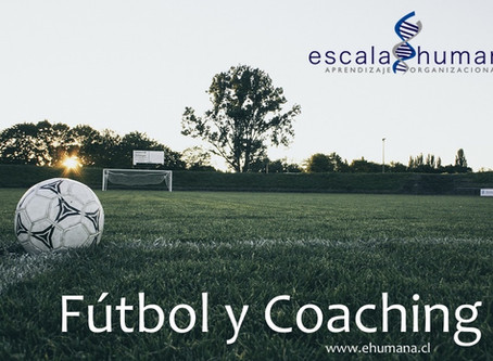 Futbol y Coaching