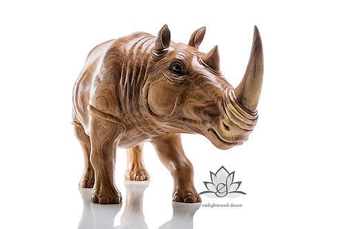 Rhino, 80cm