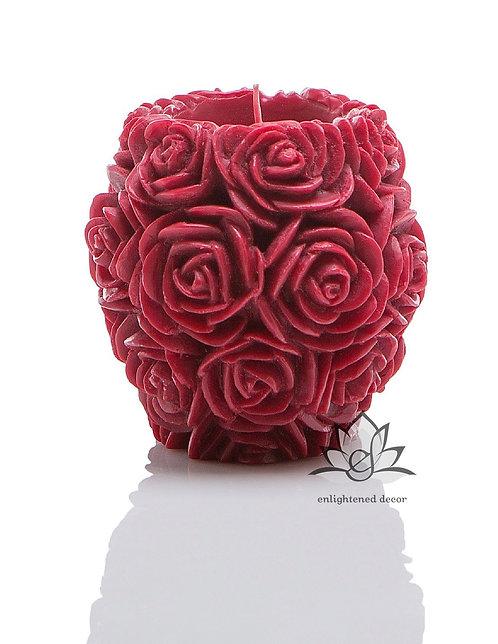 Femme Vase Candle