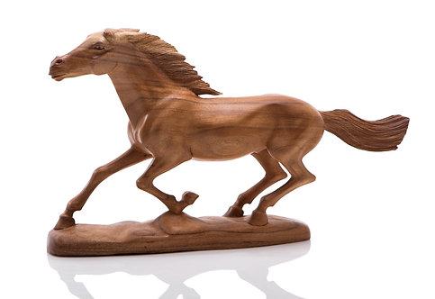 Marlboro Horse, Large