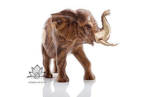 Elephant, 50cm