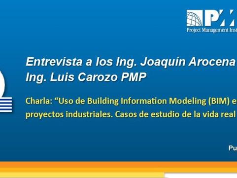 Presentación en Congreso PMI Montevideo 2017