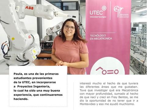 Entrevista a Paula Peralta