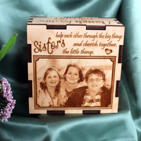 Sisters Box