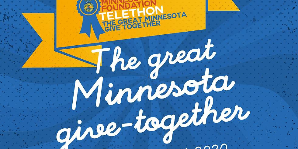 Minnesota FFA Foundation Telethon