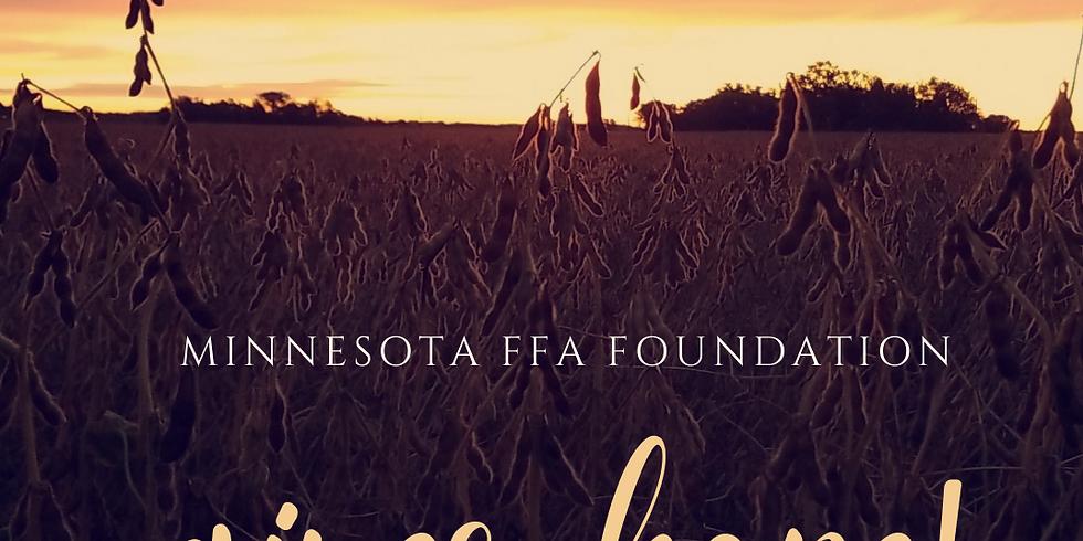 Minnesota FFA Foundation Gives Hope