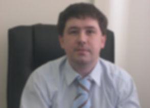 Чирок Андрей в офисе