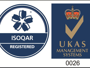 Esotec Achieve ISO 14001 and ISO 45001 Accreditation