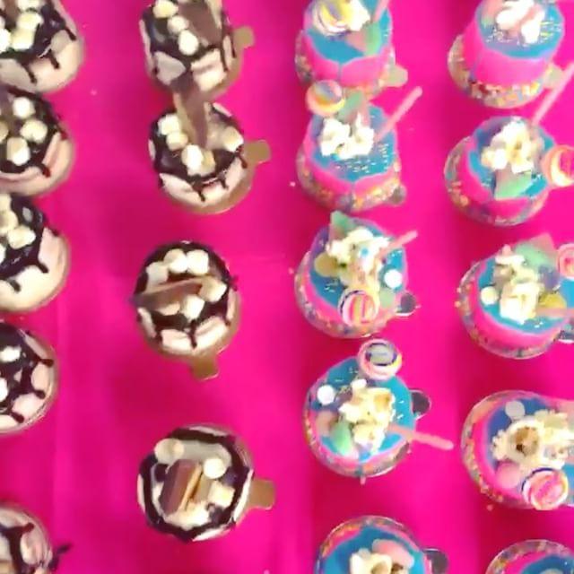 Bakery Baby Goodies at _dessertfest !! #