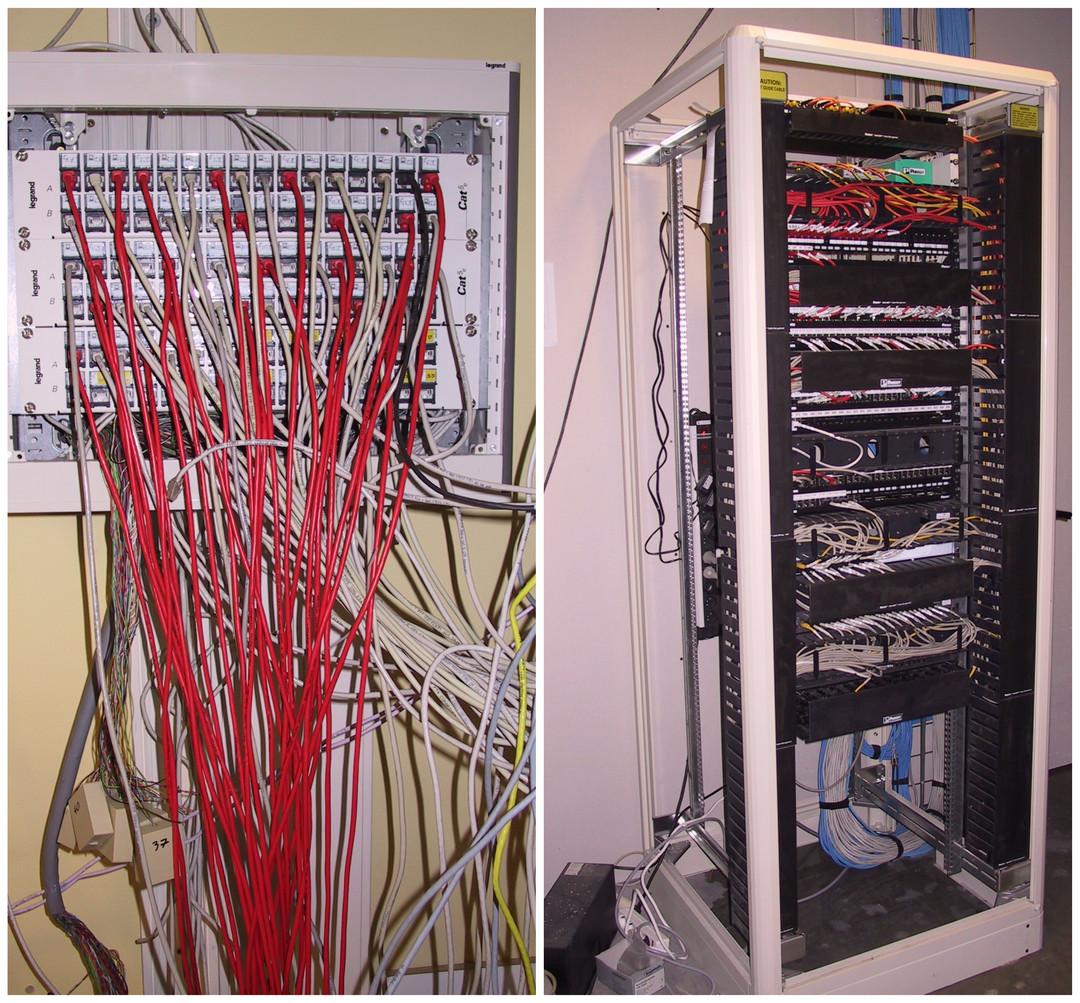 Netwerk voor & na