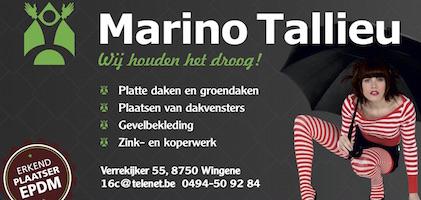 Marino Tallieu