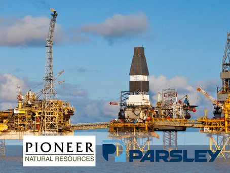 Pioneer Natural Resources' $4.5 billion Acquisition of Parsley Energy