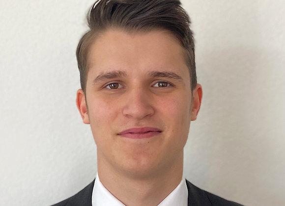 Luca Poeschl