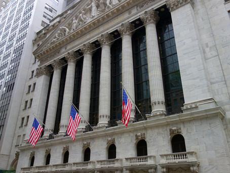 The Shrinkage of Public Markets