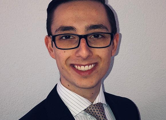 Alessandro Carleo