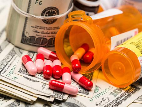 Big Pharma's Patent Panic