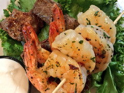Surf & Turf Skewers