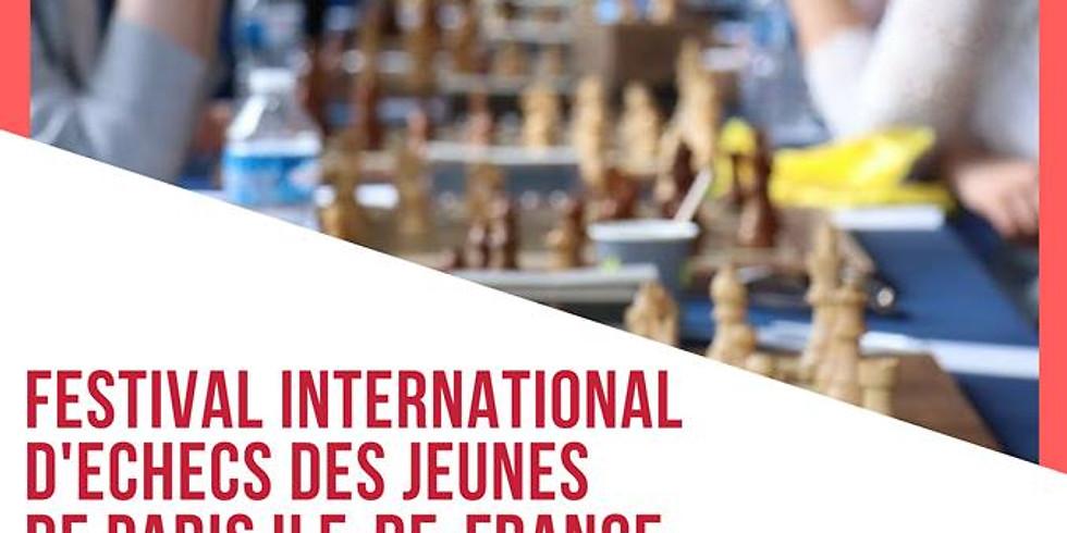 Championnat d'Ile de France